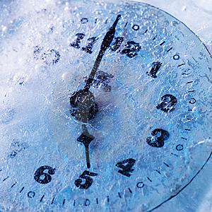 Time-freeze